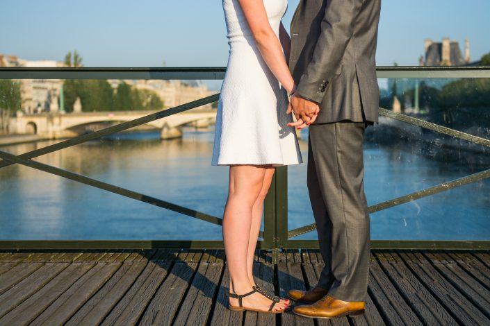 Parisian Lovers