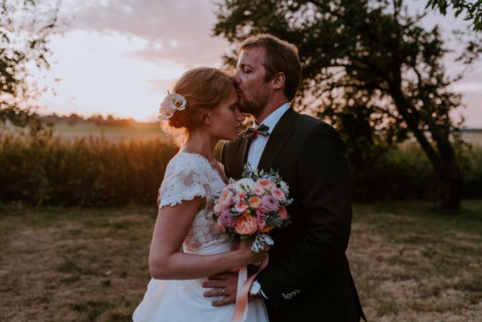 Isabelle et Maxime - un mariage fun et coloré dans le Vexin